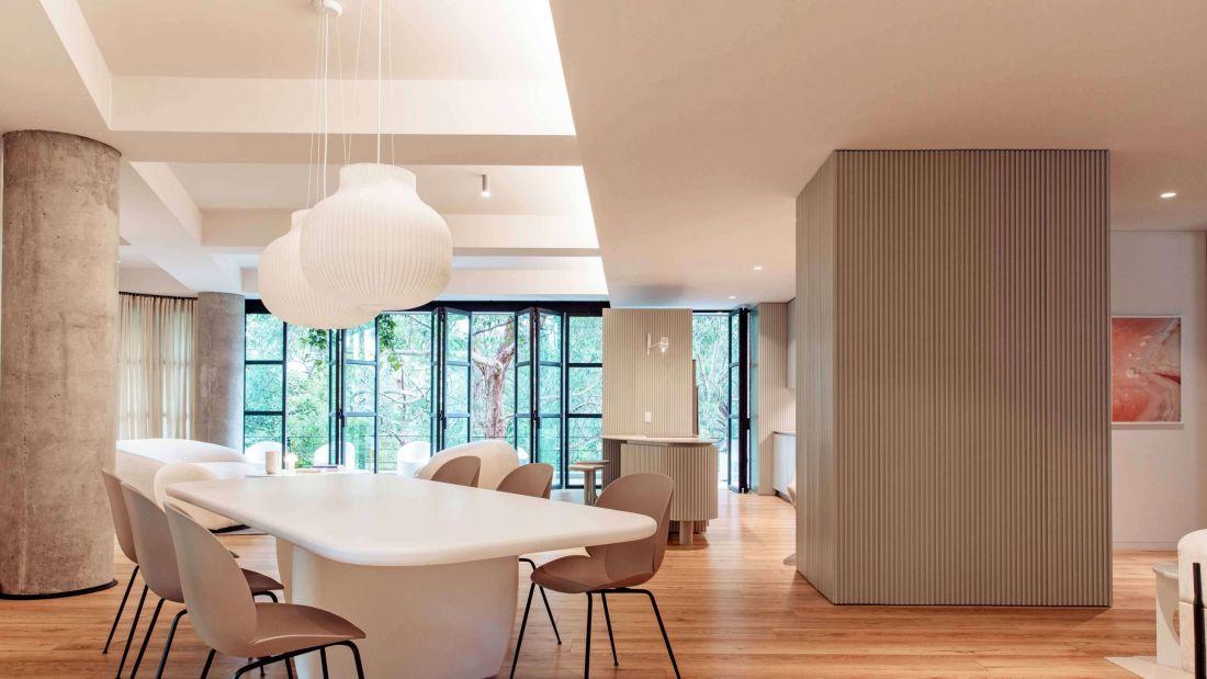 5 Sólidos: el estudio creativo que revoluciona la arquitectura