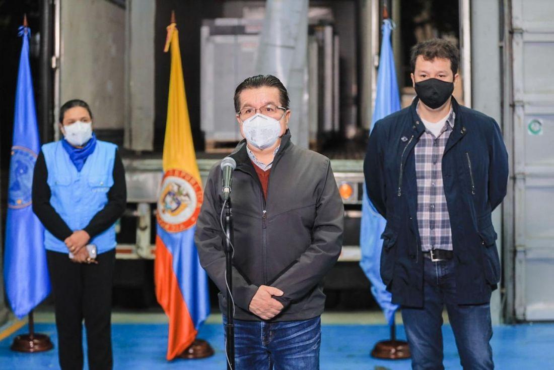 Conozca cómo será la agenda de reactivación económica de Colombia