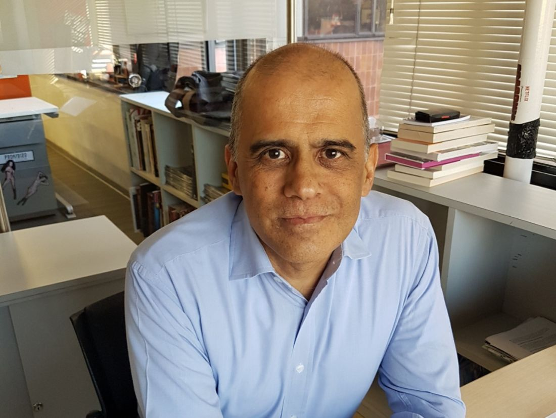 Juan Carlos Bermúdez, nuevo editor de Revista Alternativa