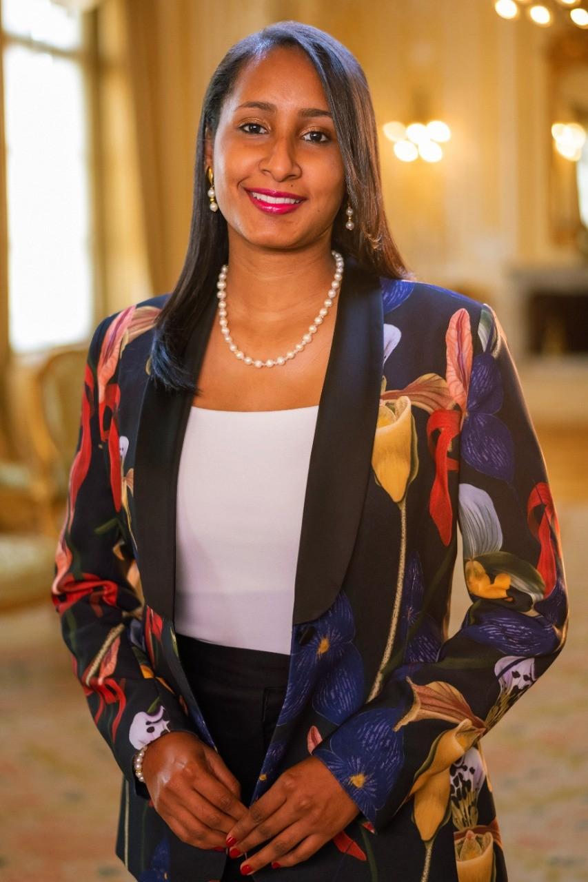 Angélica Mayolo, de Buenaventura a liderar el Ministerio de Cultura