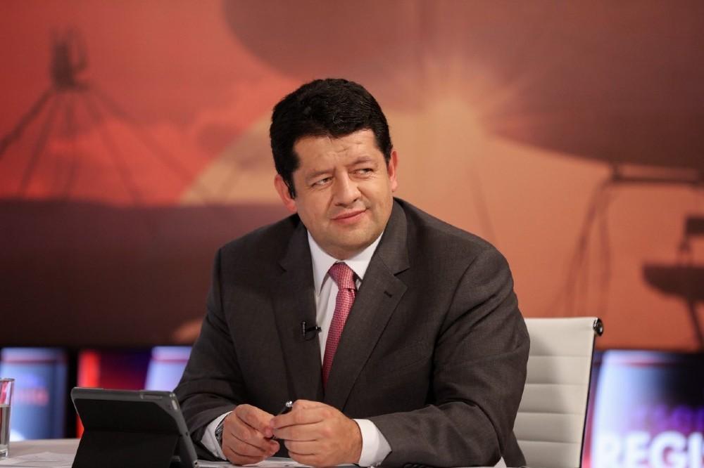 Falleció el periodista y editor económico John Jairo Ocampo
