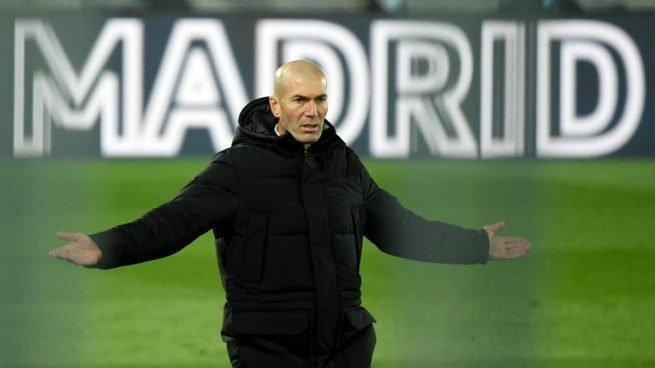 Se cierra la segunda etapa de Zidane en Real Madrid