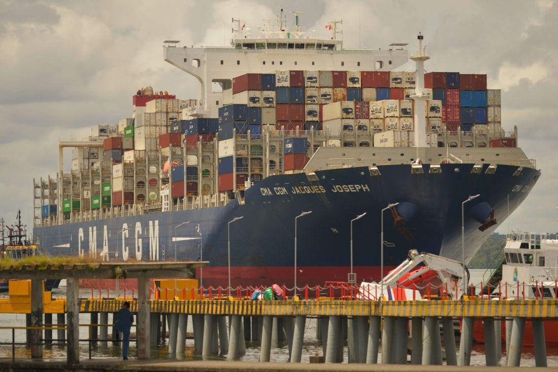 Cámara Marítima y Portuaria, una experiencia que logra consolidarse