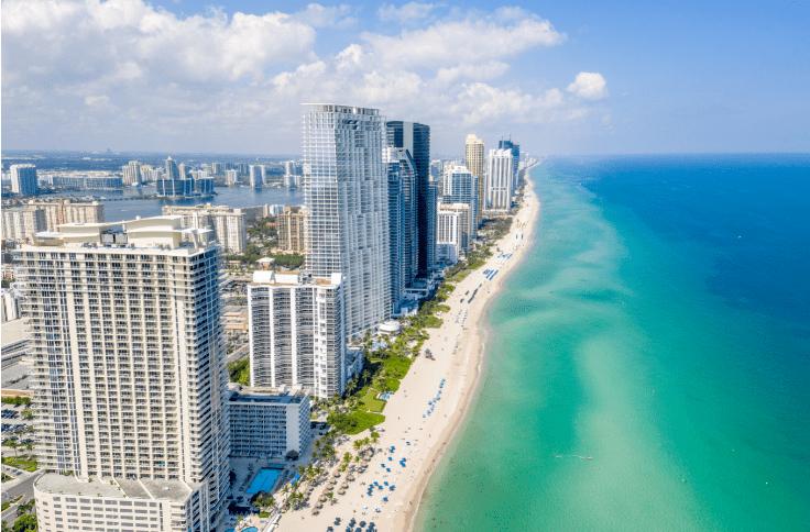 Miami, en tiempos de vacuna
