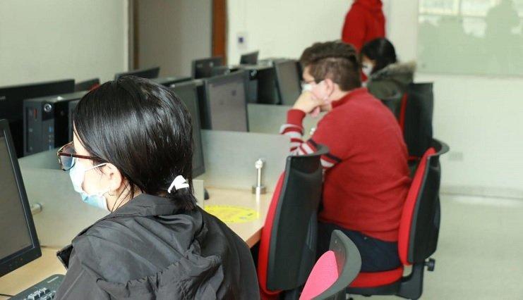 Matrícula cero en la educación superior sigue en pie: Mineducación