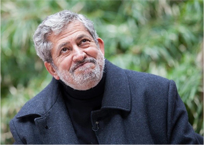 Murió el actor y director Alí Humar: otra víctima de la covid-19