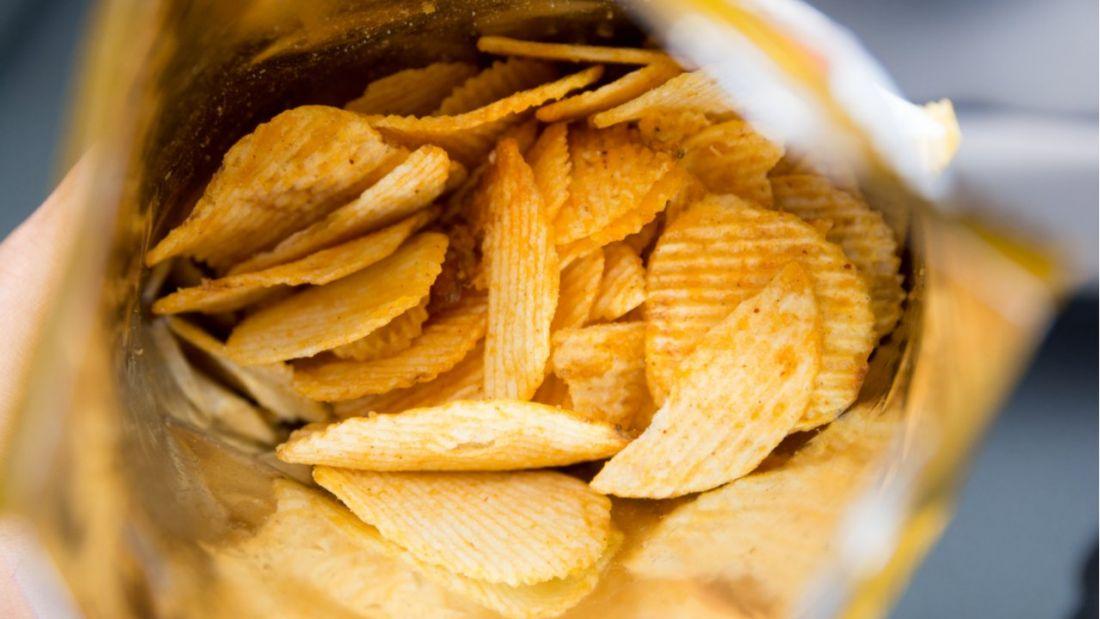 Ley de la 'comida chatarra', aprobada en último debate en Senado