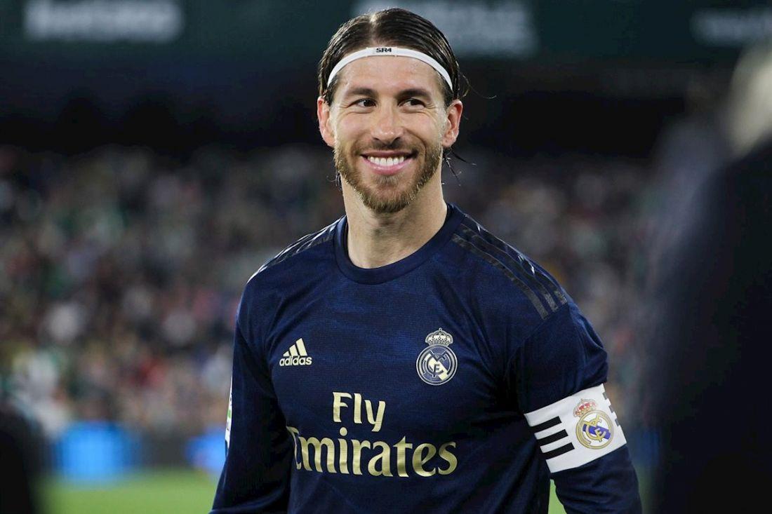 Tras 16 años, Sergio Ramos se va del Real Madrid: no le renovaron el contrato