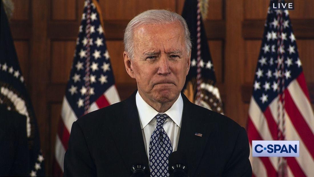 20 años del ataque del 11/S en Nueva York: 'La unidad es nuestra mayor fortaleza', dice Biden a  estadounidenses