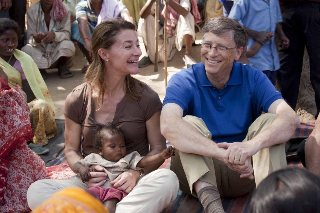 Melinda Gates: La filántropa más poderosa