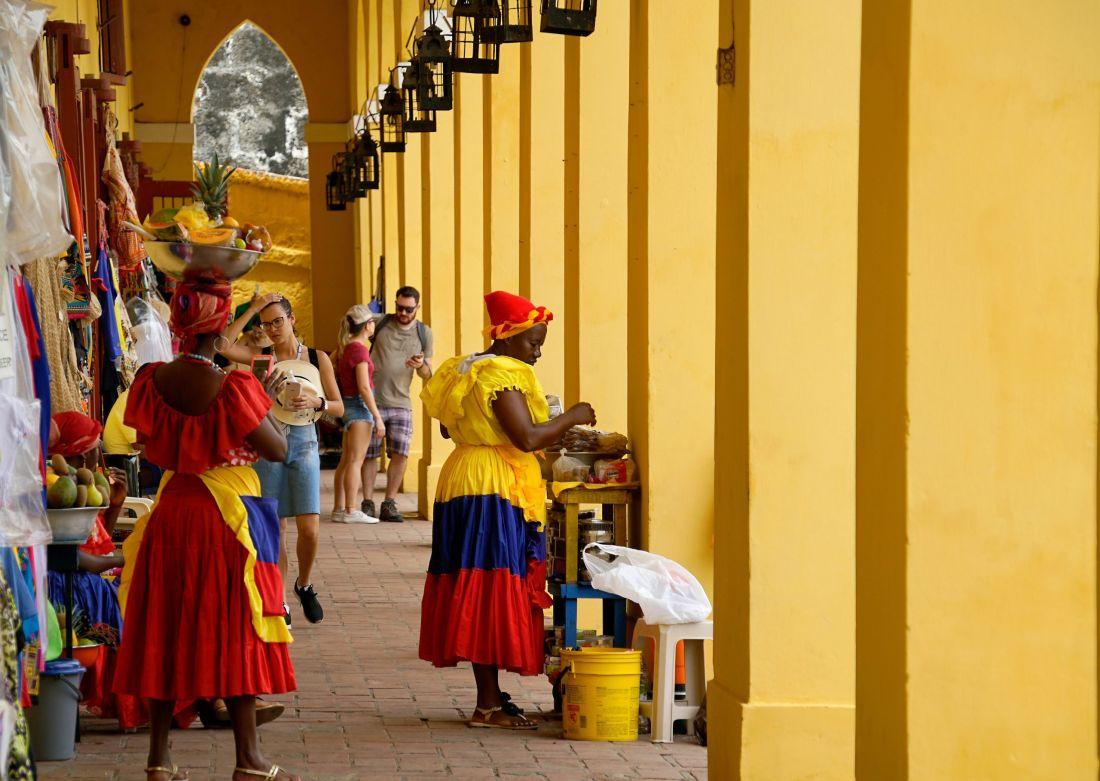 Colombia, el país de Latinoamérica donde inversionistas deben poner sus ojos: Duque