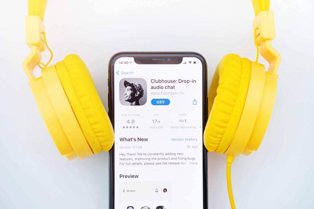 Clubhouse y la moda de las salas de audio