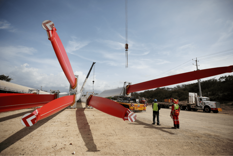 La transformación energética de Colombia es imparable