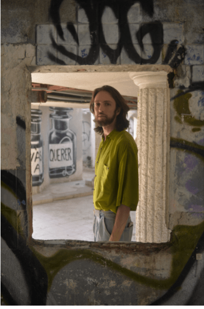 Esteman: 'Mis canciones hablan del amor universal'