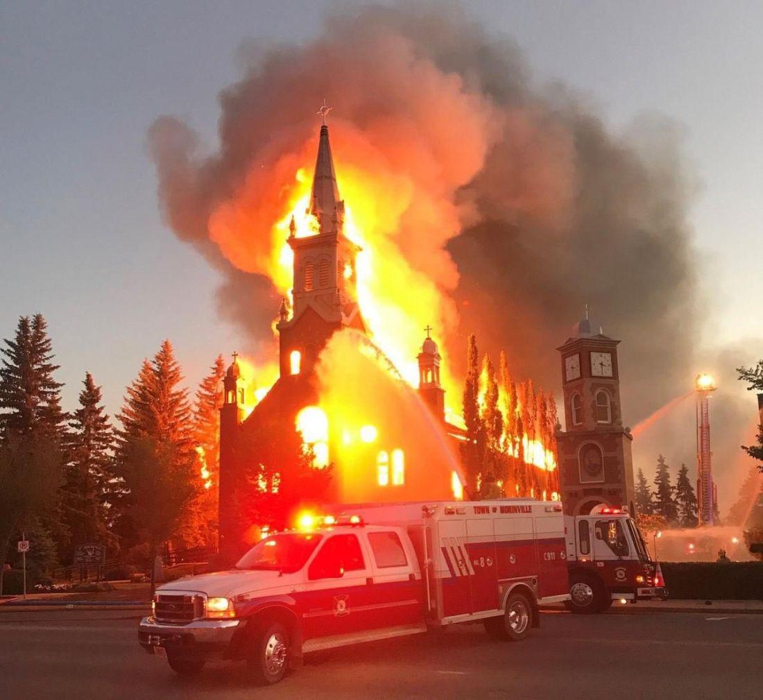 Ola de calor en Canadá ha dejado casi 500 muertos