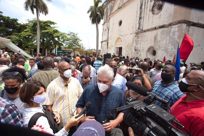 Videoanálisis: Haití y Cuba, en horas críticas