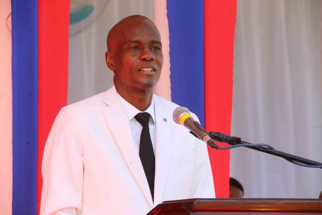 EE.UU. pide un «diálogo constructivo» a los políticos que se disputan el poder en Haití tras el magnicidio