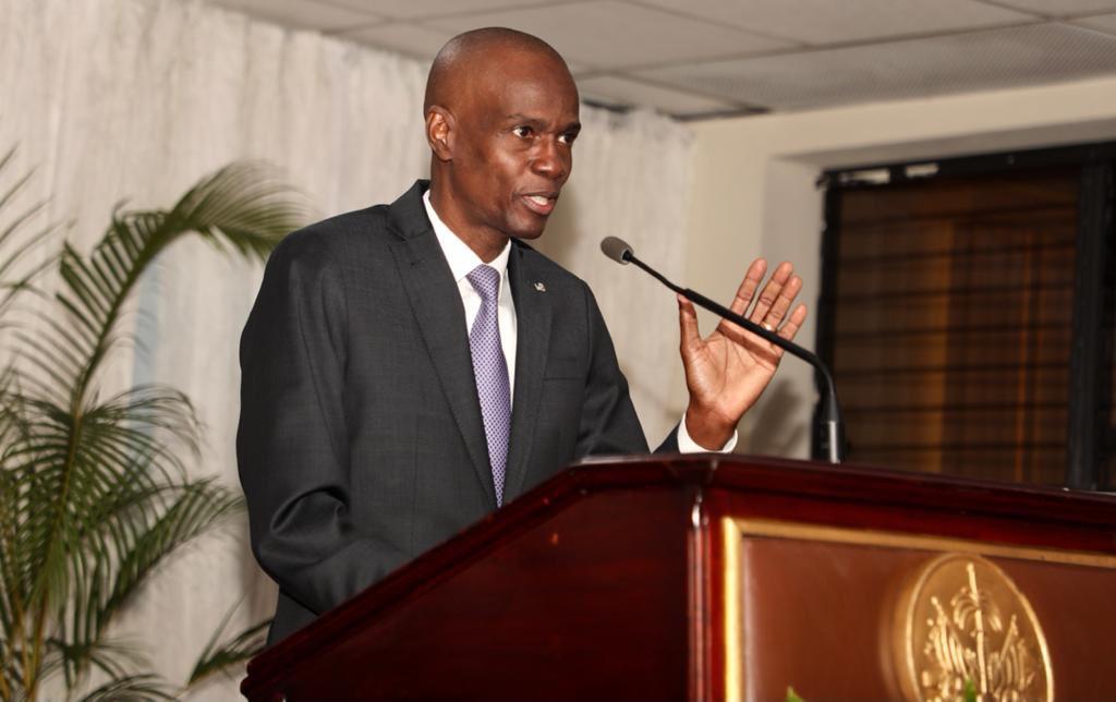 Primer ministro de Haiti, vinculado con el magnicidio del presidente Moïse
