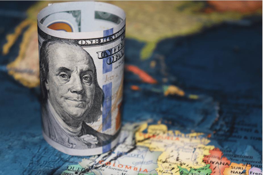 ¿Qué hay detrás de la volatilidad del dólar?