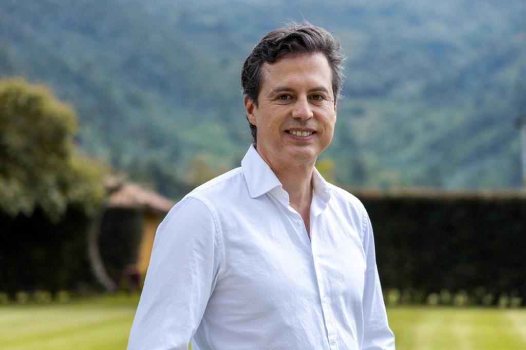 'Quiero liberar a Colombia de la corrupción y del clientelismo'