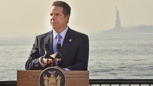 Escándalo político-sexual en Nueva York: fiscal dice que el gobernador Cuomo acosó a varias mujeres