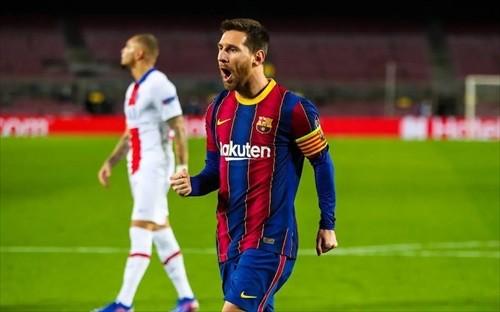 Confirmado: Messi jugará con el PSG los próximos dos años