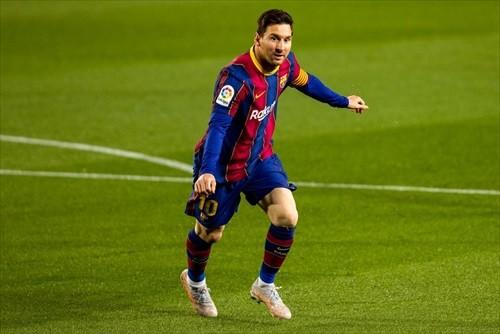 La magia de Leo Messi ya no se disfrutará en el Camp Nou de Barcelona