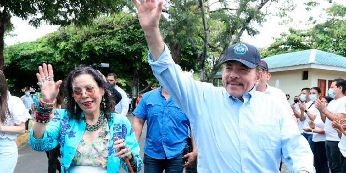 Aplazada cita de expresidentes para hablar de la situación con Nicaragua