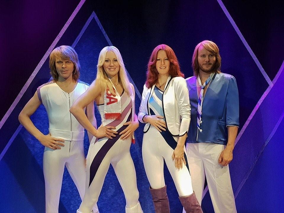 Un regreso inesperado: ABBA de vuelta al escenario tras 40 años
