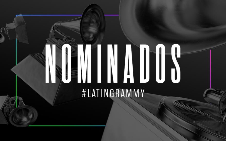 Los Grammy Latino dejó a muchos colombianos nominados y a J Balvin molesto