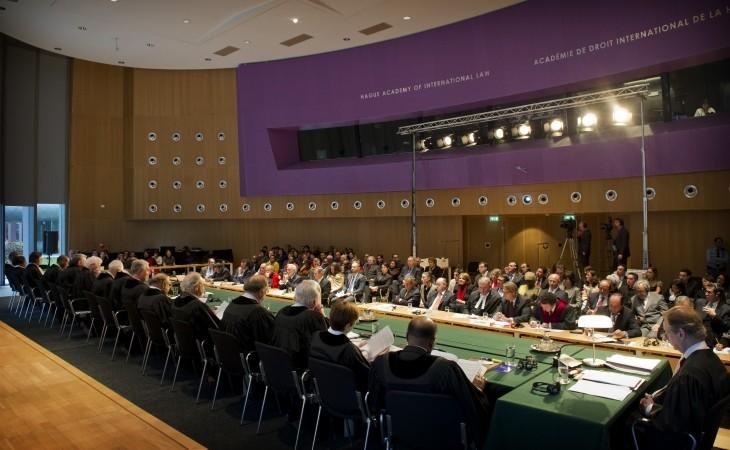 Audiencia en La Haya: Colombia enfrenta la ofensiva de Nicaragua por el fallo del 2012