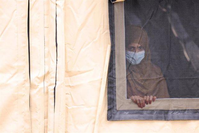 La ONU insta a los talibán a dejar de usar la fuerza contra manifestantes y periodistas