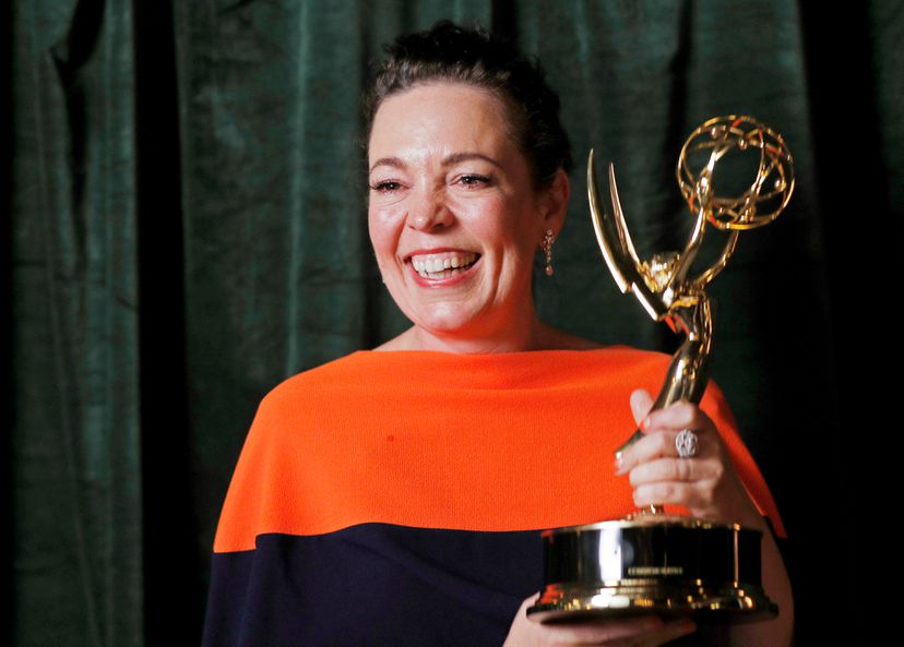 'The Crown', la producción que más premios se llevó en los Emmy 2021