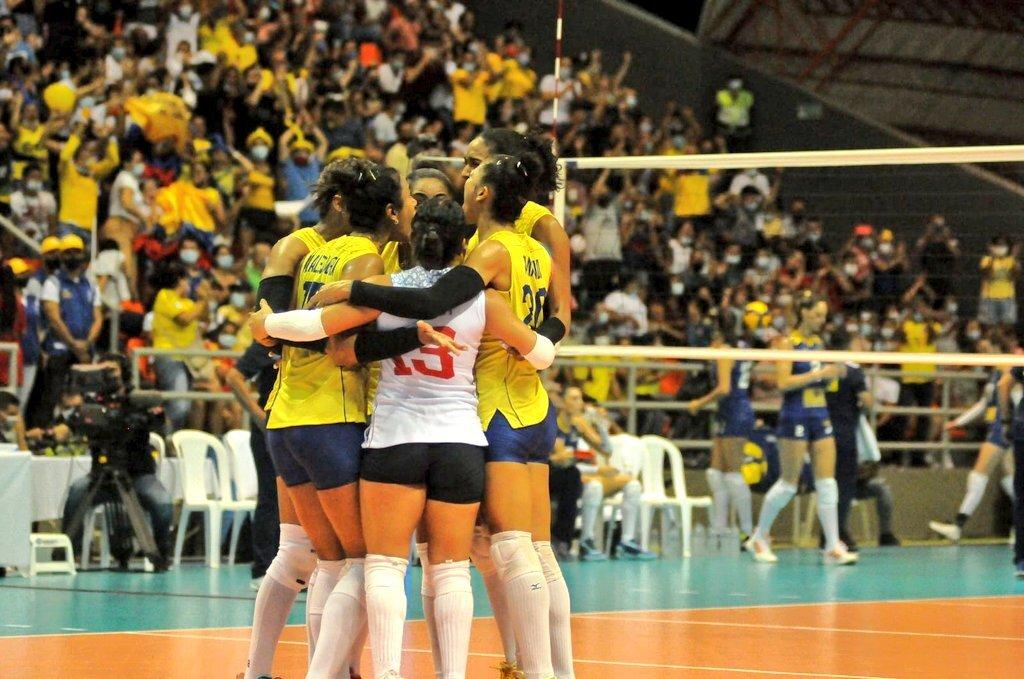 Colombia dirá presente por primera vez en el Mundial femenino de voleibol