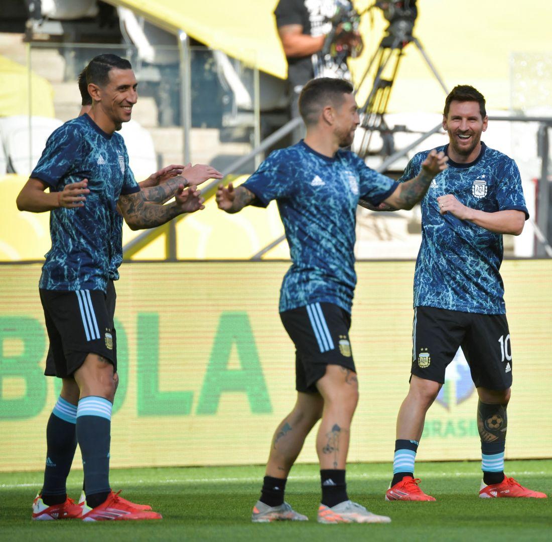 ¿Qué hará la FIFA con el lío del partido Brasil–Argentina suspendido?