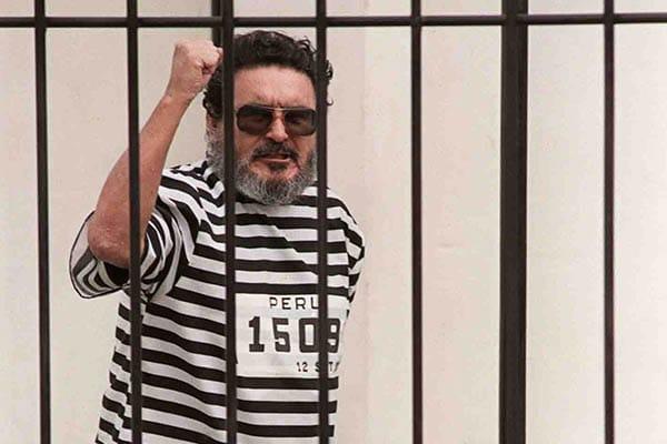 Un día antes de cumplir 29 años de prisión, murió el máximo líder de Sendero  Luminoso, Abimael Guzmán - Revista Alternativa