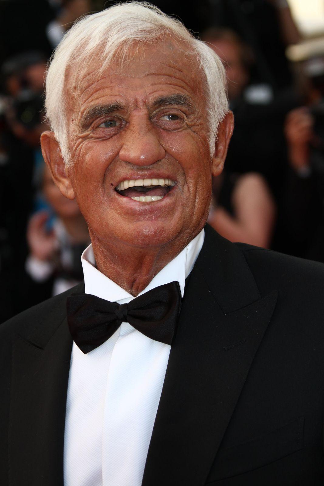 Muere el actor francés Jean Paul Belmondo, icono de la Nueva Ola